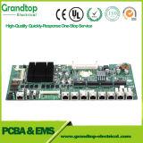 Niedrigster Preis-gedrucktes Leiterplatte elektronische gedruckte Schaltkarte
