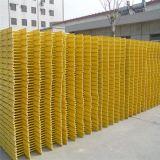 Tubi di Pultruded FRP dei prodotti della vetroresina del tubo di FRP