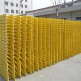 FRP 관 섬유유리 제품 Pultruded FRP 관