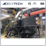 Machine van het Recycling van de Was van de Vlok van het Huisdier van de Fles van het Huisdier van het schroot de Plastic