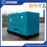 28kVA 25kVA Yuchai Maschinerie-Motor-Diesel-Generator