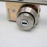 301 con marco de acero inoxidables para el bloqueo de puerta anti del clave de ordenador del cilindro del hurto