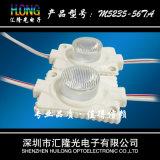 3W che fa pubblicità al modulo di illuminazione LED del LED