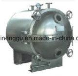 Yzg Fzg runder Vakuumtellersegment-Trockner für nasses Puder