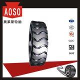 OTR Antidurchbohrung-Antriebsrad-verwendete schräge Reifen