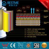 Scegliere il rubinetto europeo del dispersore d'ottone del bacino del miscelatore della maniglia (BF-A10032E)
