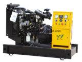 de Diesel 400kw Shangchai Reeks van de Generator met Open Type
