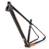 15,5 pulgadas de 16,5 pulgadas de aluminio de 17,5 pulgadas Marco de bicicleta de montaña MTB 27,5er
