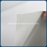 14S de alta qualidade a visão de uma via de PVC para revestimento de Vidro da janela/filme