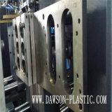La estación de la cavidad Seaball Doubel seis de la máquina de moldeo por soplado extrusión