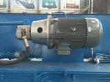 macchina piegatubi idraulica di 800t/6m utilizzata per elaborare costruzione d'acciaio (WE67K-800t/6000mm)