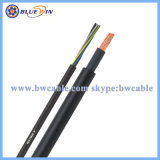 H07rn-F 고무 케이블 전기 3G1.5 3G 케이블 1.5mm2 케이블 전기 3G1.5