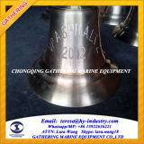 H62 Bell en laiton marine avec le certificat de CCS