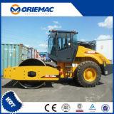 Preiswerter Preis Xs142j 14 Tonnen-einzelne Trommel-Straßen-Rolle