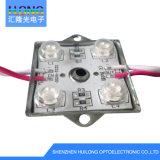 Модуль оптовой продажи 3535 СИД модуля высокого качества SMD