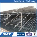 Heißes geworfenes Zinn-Dach-Solarracking/Halterungen/Montierungs-Zelle mit Qualität