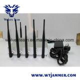 15W 6 GPS WiFi van de Telefoon van de Antenne Mobiele Stoorzender