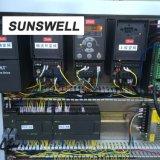 De Machine van de Etikettering van de hoge snelheid voor de Capsuleermachine Combibloc van de Vuller van de Ventilator