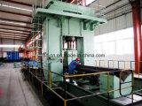 Barre d'acier barre de fer à lisser/Bronze redressage Appuyez sur (TDW98Y-630/1422× 12000)