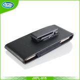 Китай поставщиков кожаный зажим для ремня Flip Wallet чехол для iPhone 7/8/X