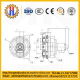 Dispositif de sécurité pour l'élévateur de construction de machine de construction