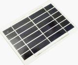 Panneau solaire personnalisée 2W 6V-1