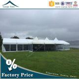 屋外党イベントのための大きい党テントの反紫外線白いテント