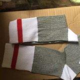 Chaussettes de 0,33 dollar hommes Stock avec le matériel de coton