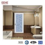Portello di vetro di alluminio di alta qualità dal fornitore superiore in Cina