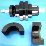 セリウムの証明書(NXTRS-I4L)が付いているフレアレス袖の内部ローラーの鍛造機械