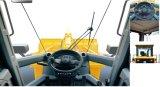 XCMG Lw300K Zl50g 3-12tonの車輪のローダーの前部ローダー