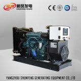 generatore diesel originale di energia elettrica di 525kVA 420kw con il motore di Doosan