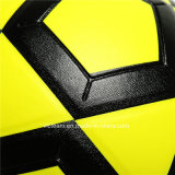 Bille synthétique de PVC Futsal d'unité centrale de cuir de vessie butylique