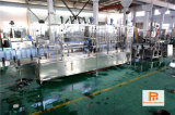주문을 받아서 만들어진 디자인 자동적인 3L-18L 병에 넣은 물 충전물 기계