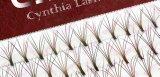 Handmade удобные плетки пирофакела шерсти Sable ресницы