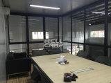 Wellcamp schneller Bau-Flachgehäuse-Behälter