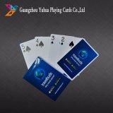 Kundenspezifische Marken-bekanntmachende Karten-Papierspielkarten