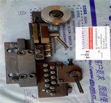 Shanghai-Rad-geraderichtendes Maschinen-Preis-Draht-Maschinen-Rollendraht-Geraderichten