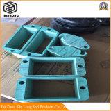 Junta da embalagem de amianto; China fabricante fornecer óleo resistindo a junta da embalagem de amianto para o flange do tubo