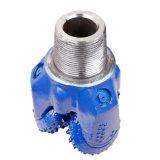 De Put die van het Water TCI Tricone Bit met het Rubber Verzegelen boren