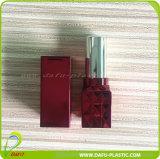 Kosmetik, die kundenspezifische Lippenglanz-Lippenstift-Behälter verpackt