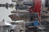 Multifuncionales de alta velocidad tipo almohada caramelo y azúcar de la máquina de embalaje