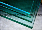 Glace Tempered en verre 19mm Rongshunxiang de construction