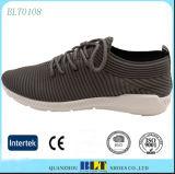 高品質のためのFlynitの靴そしてスポーツの靴