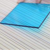 Panneau solaire toit polycarbonate translucide du panneau de toit