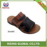 Hot vendre CHEAP OEM Mens pantoufles sandales antidérapante