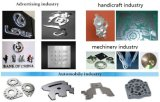 Tagliatrice del laser del metallo della fibra per industria automobilistica