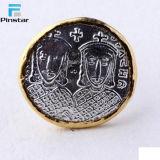 Pièces de métal de haute qualité de souvenirs Antiqu personnalisé Coin