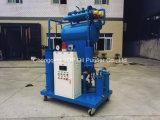 Máquina dieléctrica de la deshidratación del petróleo del vacío eléctrico (ZY)