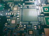 Differentiële Impedantie de Raad van 90 PCB van het Ohm op Hoge Tg